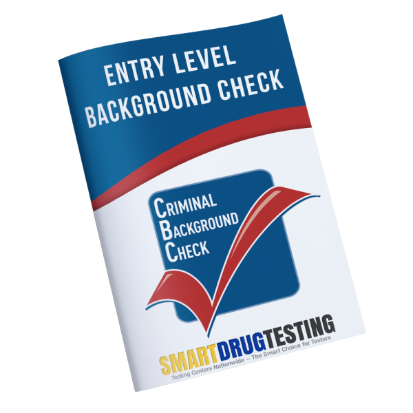 ENTRY-LEVEL-BACKGROUND-CHECK