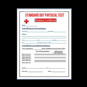 STANDARD-DOT-PHYSICAL-TEST-EXAM