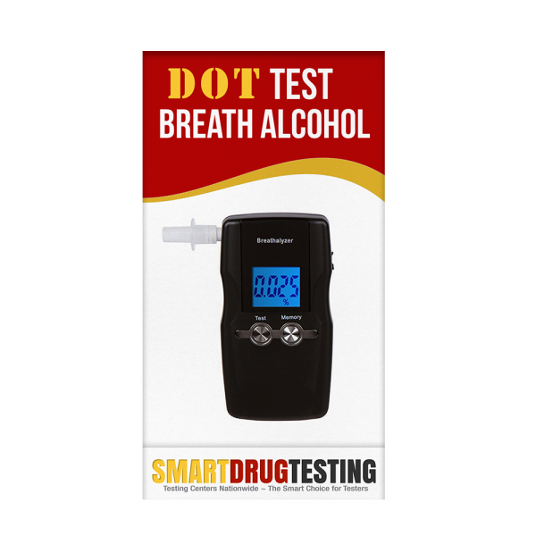 DOT-Breath-Alcohol-Test