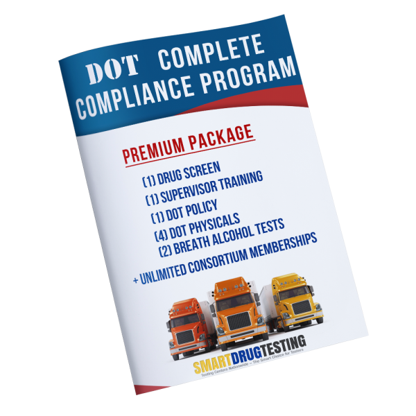 DOT-COMPLETE-COMPLIANCE-PREMIUM-PROGRAM