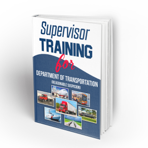 DOT Supervisor-Training