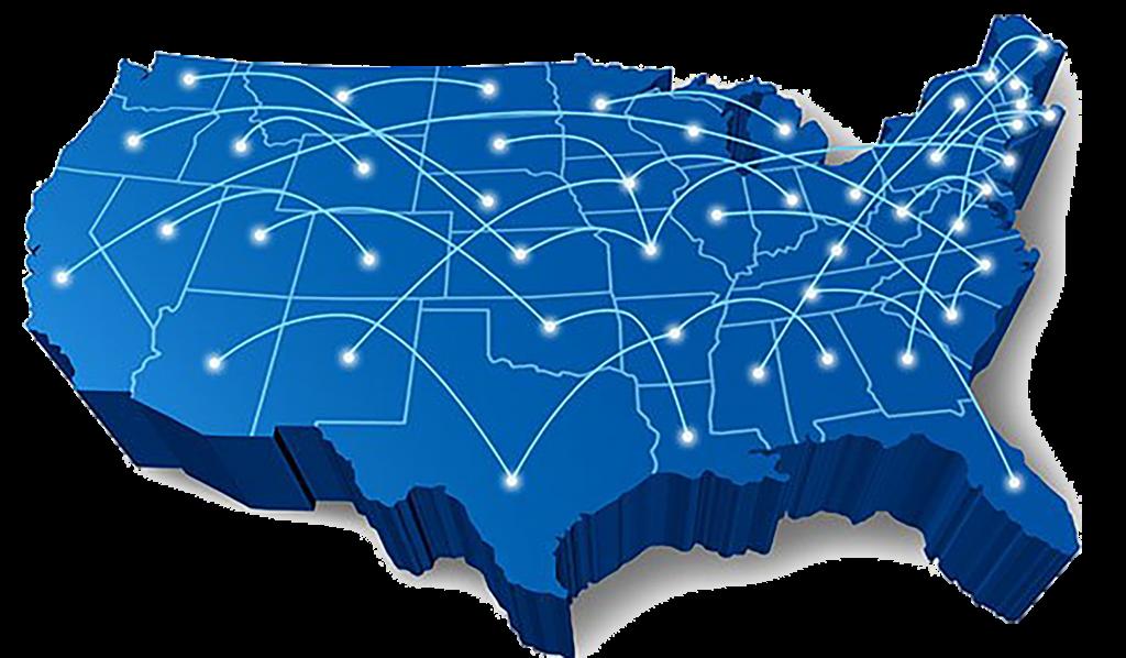 Drug Test Centers Map