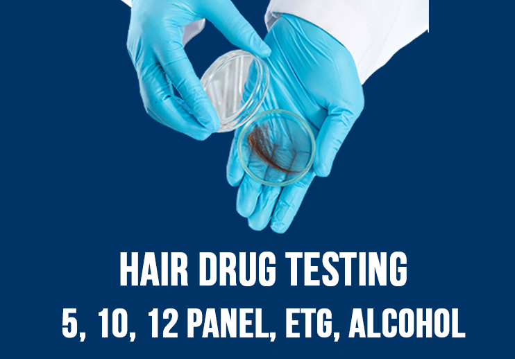 Hair Drug Testing Arkansas