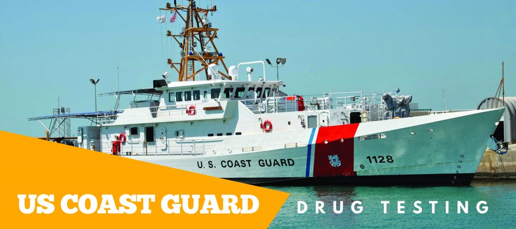 US Coast Guard Drug Testing Los Angeles